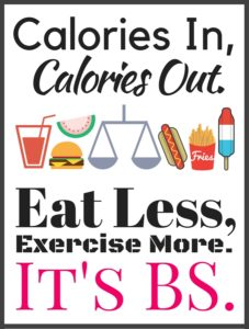 Calories-In-Calories-Out.-Eat-Less-Exercise-More.-Its-BS.-1