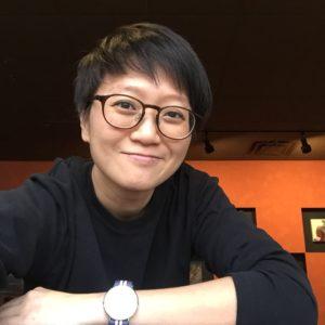 Jeann Zhuang Social Profile